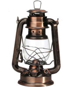 Hurricane Lamp / Kerosene Lantern - Bronze Finishes (235) pictures & photos