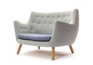 Finn Juhl Poeten Sofa (NEW-038) pictures & photos