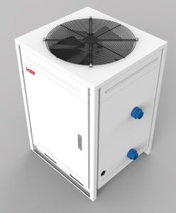 Swimming Pool Heat Pumps 32kw pictures & photos
