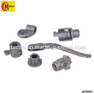 Stainless Steel Casting for Medical Machine Part