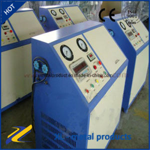 Best Seller Series CO2 Fire Extinguisher Filling Machine pictures & photos