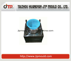 Plastic Basket Mold for Rice Washing pictures & photos