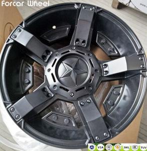 Replica Tuff Rockstar Aluminum Alloy Wheel Rims pictures & photos