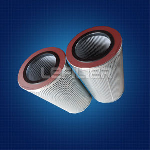Leemin Hydraulic Oil Filter Element Used in Hydraulic System pictures & photos