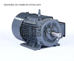 22kw Electric Motor Three Phase Asynchronous Motor AC Motor pictures & photos