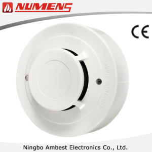 Conventional (non-addressable) 2-Wire and 4-Wire Smoke Detector pictures & photos
