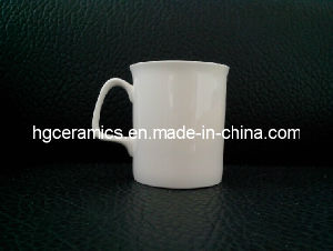 Fine Bone China Mug 10oz Fine Bone China Mug pictures & photos