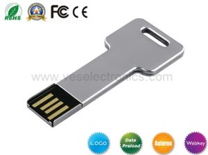 Wholesale Engraved USB Key 4gig 8gig USB Gadget Pendrive pictures & photos