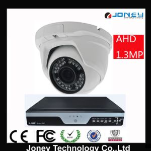 CCTV Security 1.3 Megapixel Ahd HD Camera pictures & photos