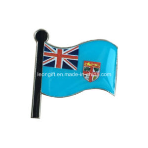 Wholesale Custom UK Country Flag Pin (LM1187) pictures & photos