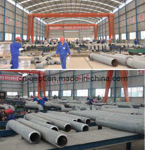 Piping Prefabrication Line; Piping Spool Prefabrication Line pictures & photos