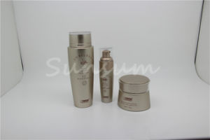 Pet Plastic Cosmetic Bottle Set Baby Used pictures & photos