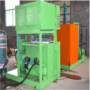Egg Box Making Machine with Ce Certificate