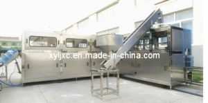 5 Gallon Bottle Mineral Water Filling Machine