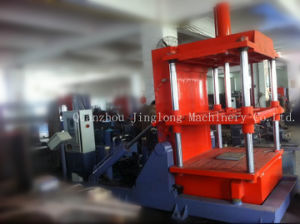Gravity Die Casting Machine for Zinc Alloy Castings (JD-1200) pictures & photos