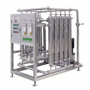 3000L/H Mineral Water Treatment Plant / Ultrafiltration Equipment (UF-3T) pictures & photos