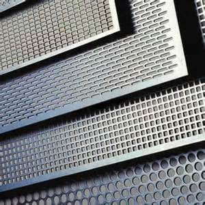 Stainless Steel or Aluminum Perforated Metal Sheet pictures & photos