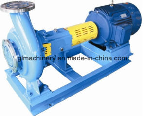 Stock Pulp Wide Flowing Way Paper Pulping Pump for Paper Machine pictures & photos