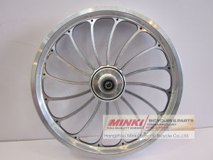 16′′ Mag Alloy Wheels (AW1603) pictures & photos
