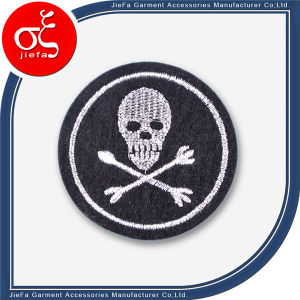 Top Sales Custom Embroidery Patch Biker pictures & photos