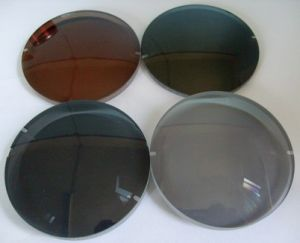 1.67 Polarized Lens