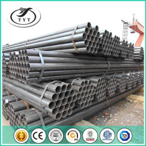 Steel Product Mild Steel Pipe pictures & photos