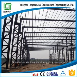 Steel Prefab Buildings for Warehouse pictures & photos