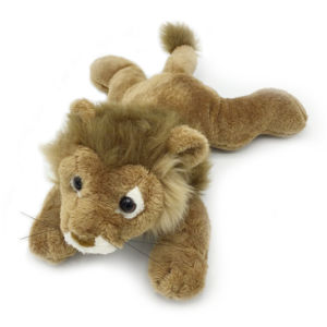 Custom Made Super Soft Stuffed Toy Plush Lion pictures & photos