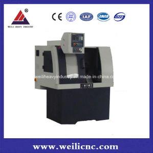 Ck6426 Slant Bed CNC Lathe Machine pictures & photos