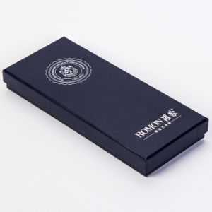 China Paper Packaging Box Cardboard Tie Necktie Gifts Box - China ...
