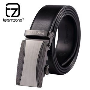 Fashion Men′s Leather Belt