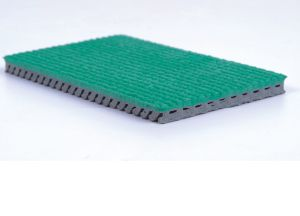 IAAF Approved PP Prefabricated Rubber Athletic Running Track pictures & photos