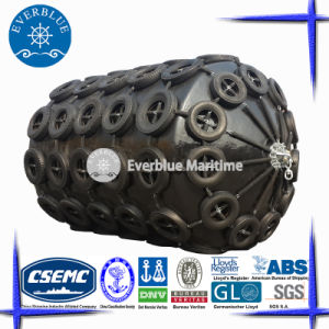 EVA Foam Fender with Thicken PU Skin pictures & photos