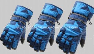 Waterproof Winter Ski Snow Sport Glove pictures & photos