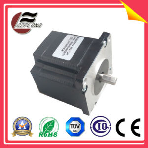 NEMA 24 Hybrid Stepper Motor/Stepping Motor/Step Motor for Industry Machine pictures & photos