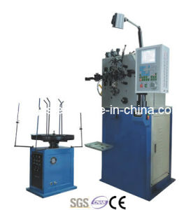 2016 CNC Spring Coiling Machine (GT-CS-226) pictures & photos