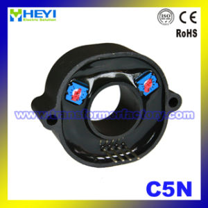 (C5N Series) Class 0.5 Open Loop Hall Effect Current Sensor pictures & photos