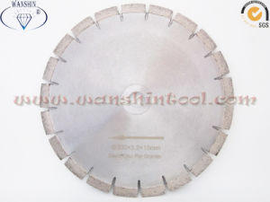 14′′ Silent Diamond Saw Blade for Granite pictures & photos