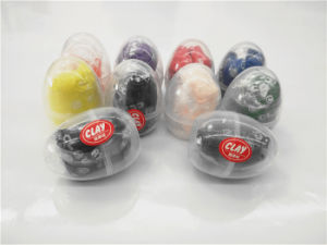 Hot Sale Egg Packing Air Dry Clay pictures & photos