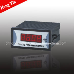Dm9648-F Digital Electric Frequency Meter pictures & photos