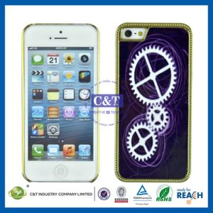 C&T Unique Pattern IMD Case for Apple iPhone 5 pictures & photos