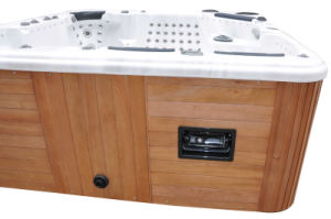Massage Hot Tub SPA Bathtub (JCS-16) pictures & photos