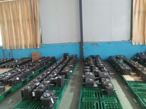 Cam Indexer for Egg Tray Machine P280 pictures & photos