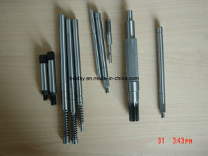 Transmission Equipment Alloy Steel Shaft pictures & photos