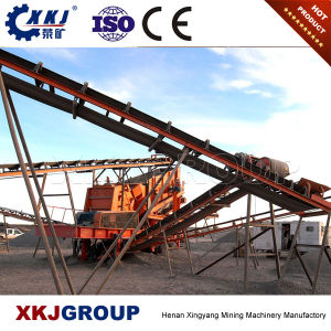 High Frequency Powder Vibrating Screen in Advanced Technology pictures & photos