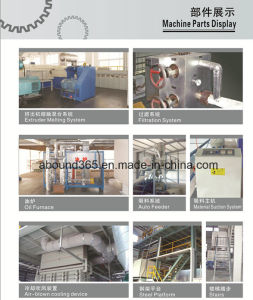 Non Woven Machine Parts and Components pictures & photos