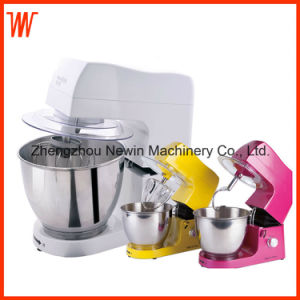Variable Speed Control Luxury Electric Egg Beating Machine 7L pictures & photos