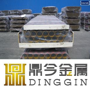 En877 Waste Water Drainage Grey Cast Iron Pipe pictures & photos
