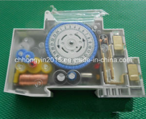 Sul 180A 16A 24 Hour Mechanical Electrical Timers pictures & photos