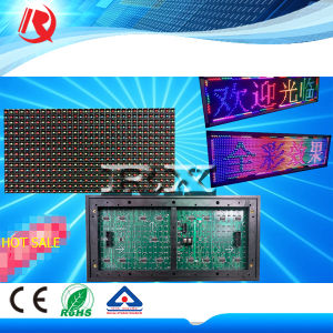 P10 (M10) Outdoor Waterproof Full Color LED Display Module pictures & photos